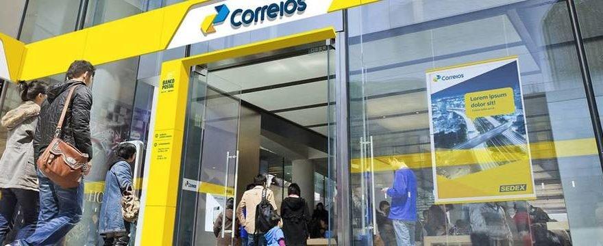 Bolsonaro diz que vai privatizar os Correios