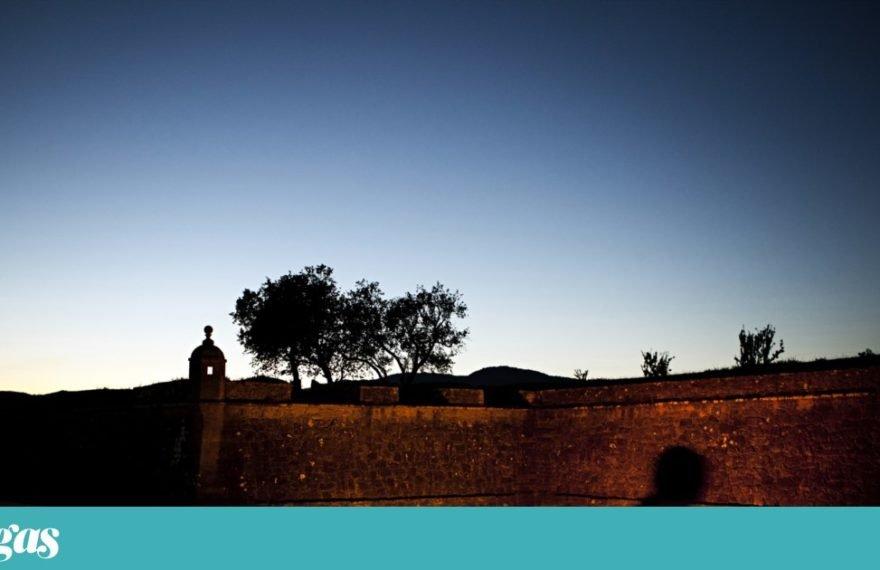Portugal quer revitalizar fortalezas e levar os turistas à fronteira